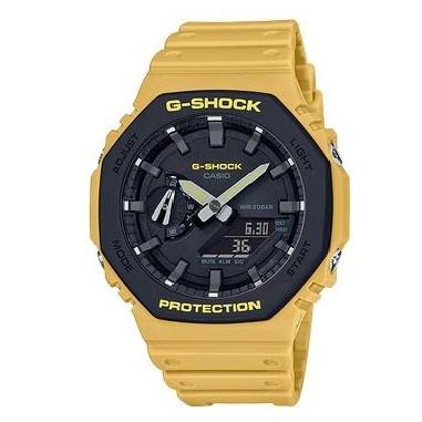 Casio G-Shock GA-2110SU-9ADR / Gshock...