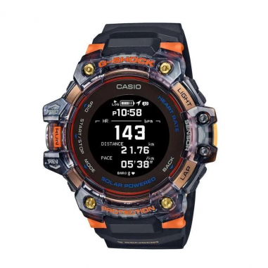 Casio G-Shock G-Squad Sporty...