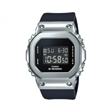 Casio G-Shock GM-S5600-1DR / Gshock...