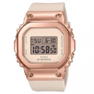 Casio G-Shock GM-S5600PG-4DR /...