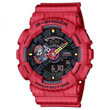 Casio G-Shock GA-110SGH-4ADR / Gshock...
